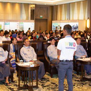 TRPNEP2019 Nay Pyi Taw Seminar